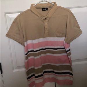 D&G Polo Shirt